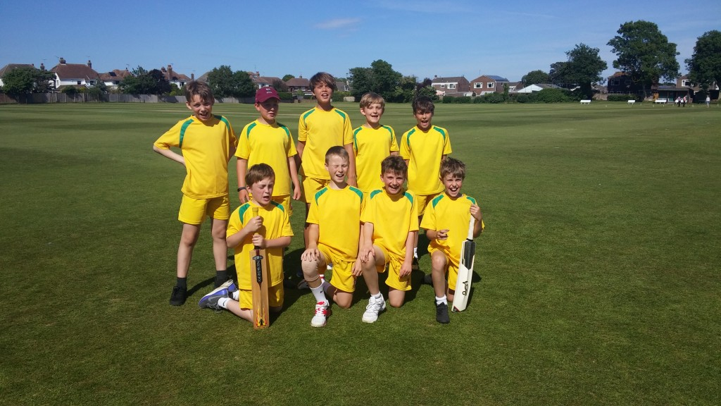 Cricket 2018 winners