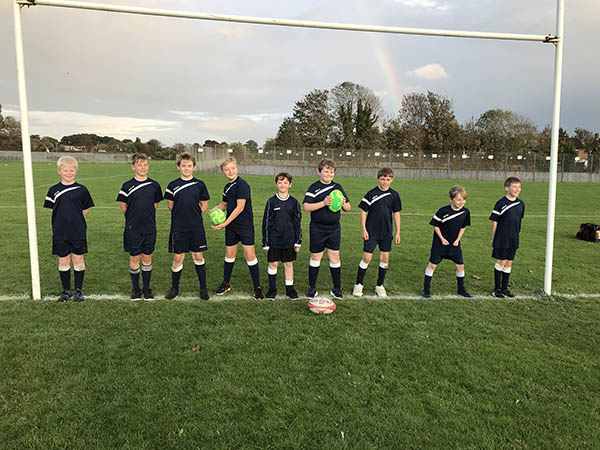 Year 6 Rugby Tournament